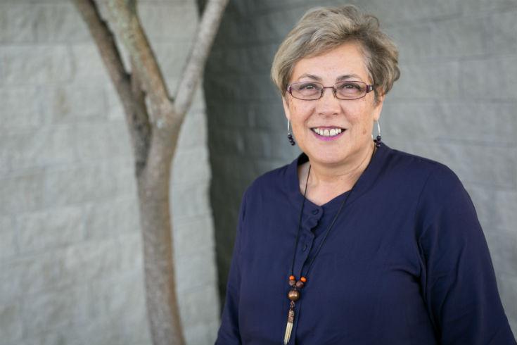Dr Linda Tuhiwai Smith wp