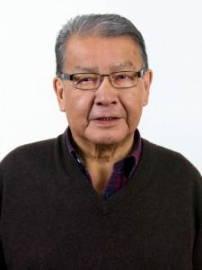 Dr. Tobasonakwut Kinew