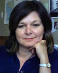 Dr. MIrjana Roksandic