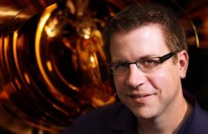 Dr. Chris Wiebe