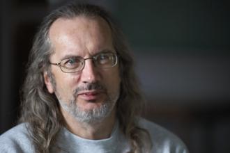 Ken McClusky, Education