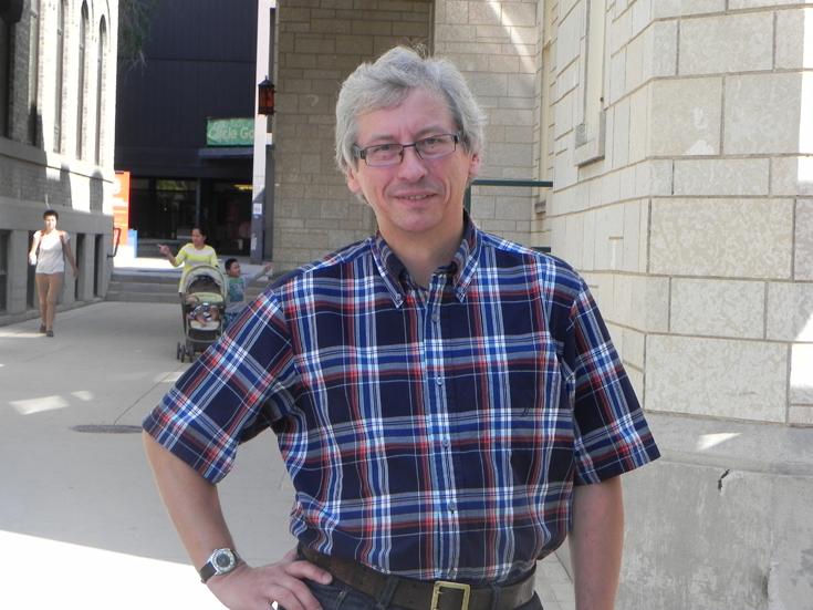 Professor Dr. Zbigniew Zydorczyk