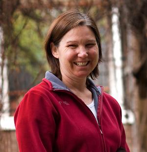 Dawn Sutherland