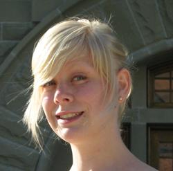 Kristin Jonasson