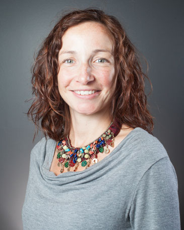 Claire P. Reid as the new director of the Master's in Development Practice (MDP), a graduate program specializing in Indigenous Development.