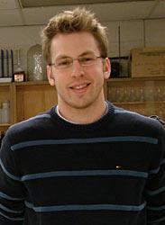 Aaron Trachtenberg