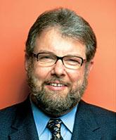 Bill Blaikie