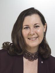 Dr. Marilou McPhedran