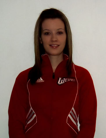 Morganne Layton - BSc (Kin, Athletic Therapy)