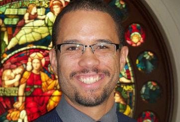 Dr. Paul Lawrie, Assistant Professor (history)