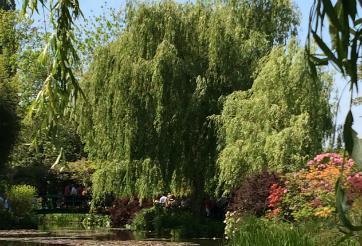 Monet Gardens, Giverney France