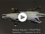 Willow Rector Artist Talk on Youtube
