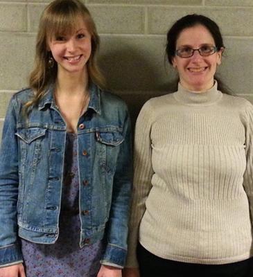 Heather Whittaker + Dr. Melanie Martin