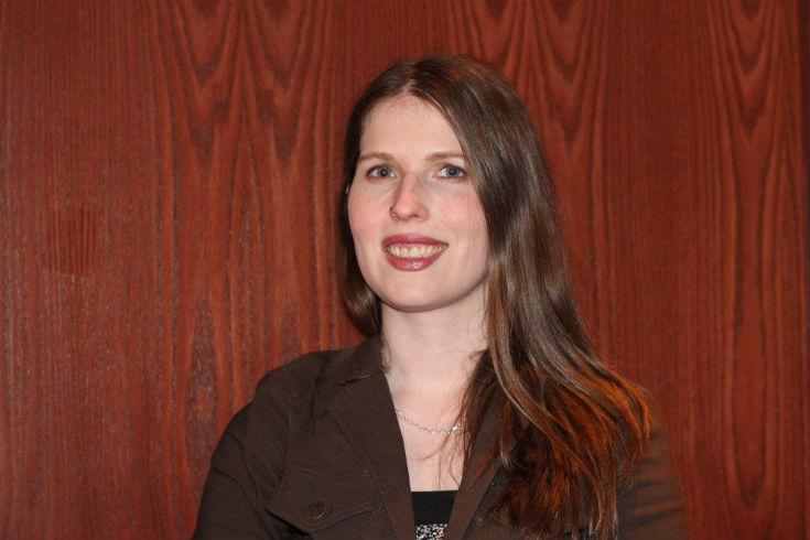 Margret Henderson