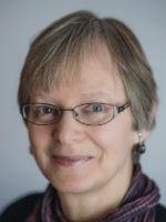 Joanne Epp