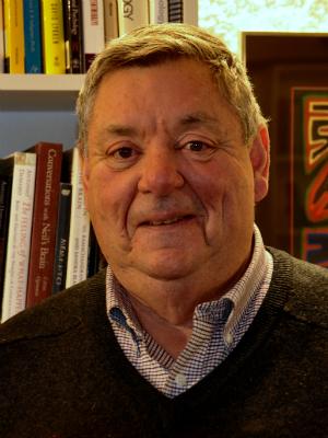 Dr. Michael McIntyre