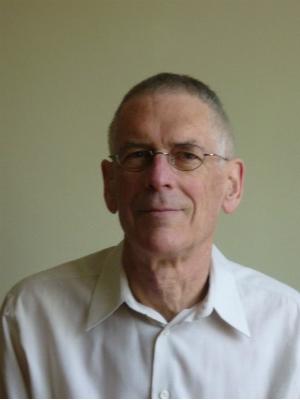Dr. Richard Moodie