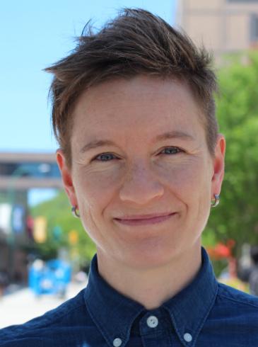Dr. Angela Failler