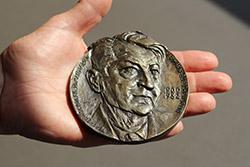 Boeschenstein Medal