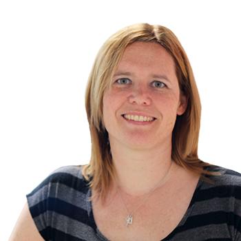 Dr. Melanie Gregg