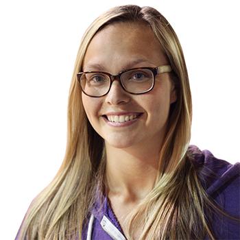 Stephanie Kleysen