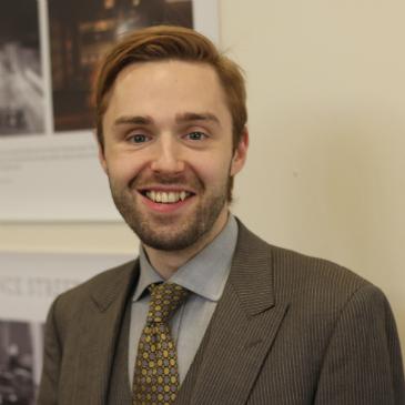 Daniel Richard Eric Matthes