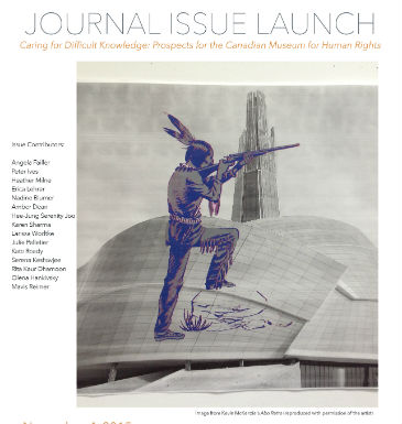 Special Issue Launch Poster