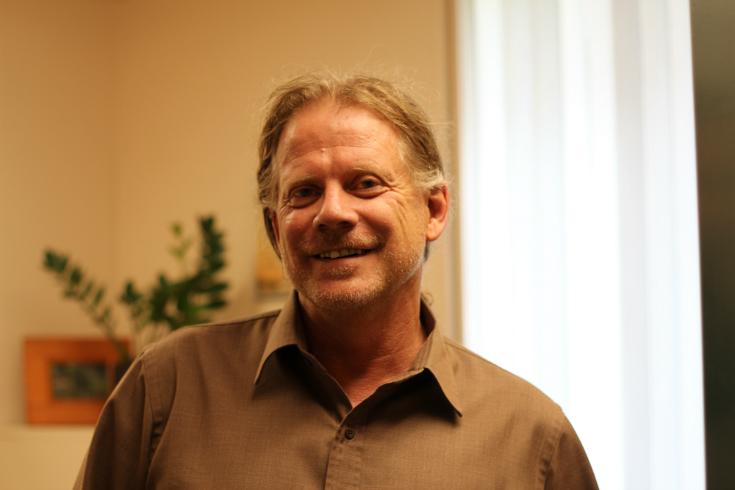 Dr. Lloyd Kornelsen