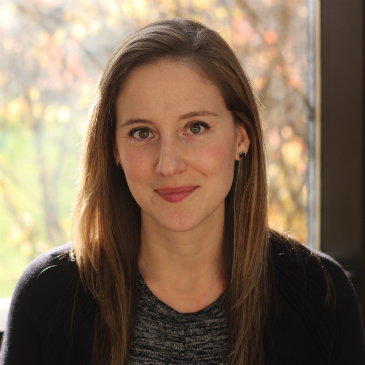 Dr. Danielle Gaucher