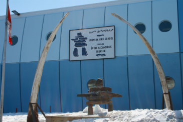 Nunavut High School
