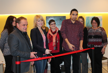wellness centre opening