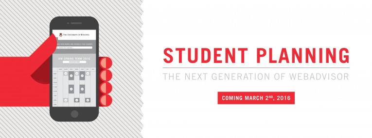 Student Planning banner