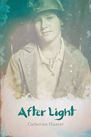 After Light, book cover, photo supplied