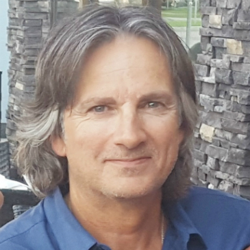 Steve Pataki, photo © UWinnipeg