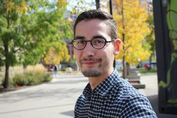 UWinnipeg Masters of Arts in Indigenous Governance program student, Justin Johnson, has been elected national president of the Fédération de la jeunesse canadienne-française (French-Canadian Youth Federation).