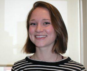 Alyssa Kidd - staff photo