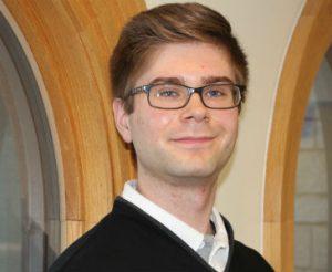 Evan Podaima - staff photo