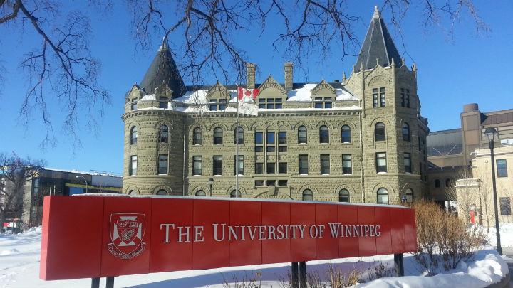 university-of-winnipeg staff photo