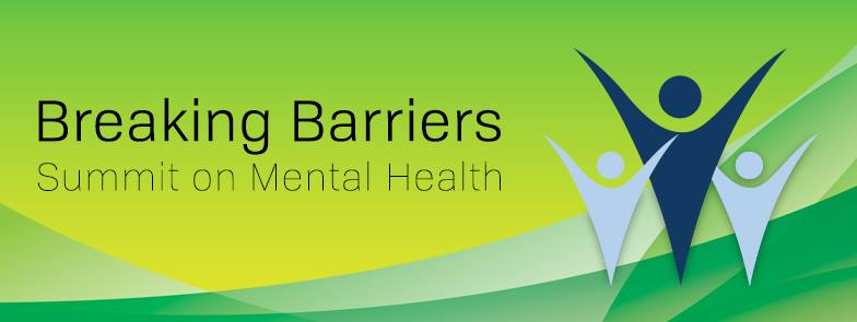 Breaking Barriers Summit on Mental Health