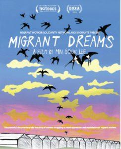 Migrant Dreams poster