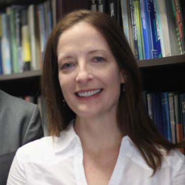 Dr. Melanie O'Grorman, © UWinnipeg