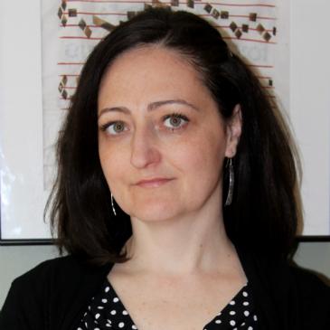 Dr. Delia Gavrus, photo supplied