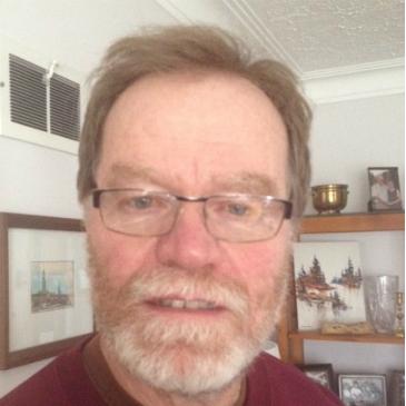 Harald Weigeldt, photo supplied