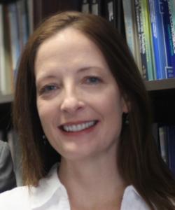 Melanie O'Gorman