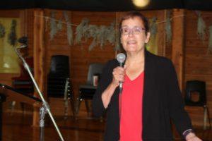 Annette Trimbee - staff photo