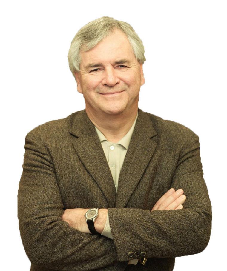 Bob Kozminski - photo supplied