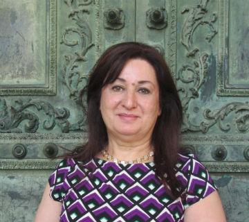 Senator Salma Ataullahjan photo supplied