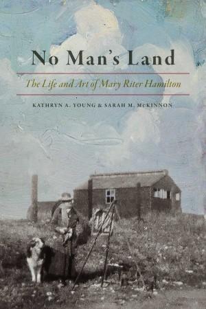 No Mans Land Book cover