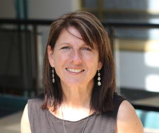 Dr. Jeannie Kerr - photo supplied
