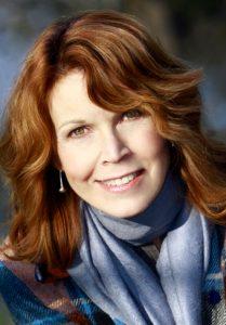 Margaret Sweatman, photo supplied